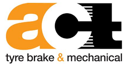ACT Tyre Brake & Mechanical Logo