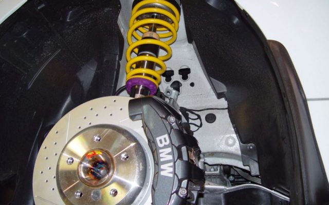 Suspension Repairs Canberra - All Makes & Models - Service Checks