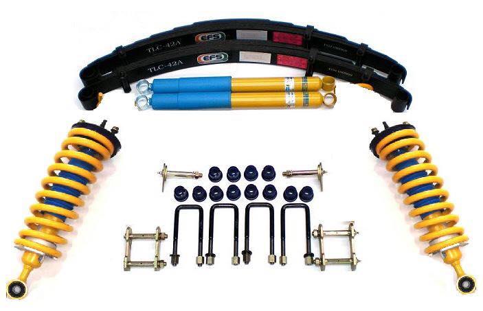 4x4 Lift Kit Suspension