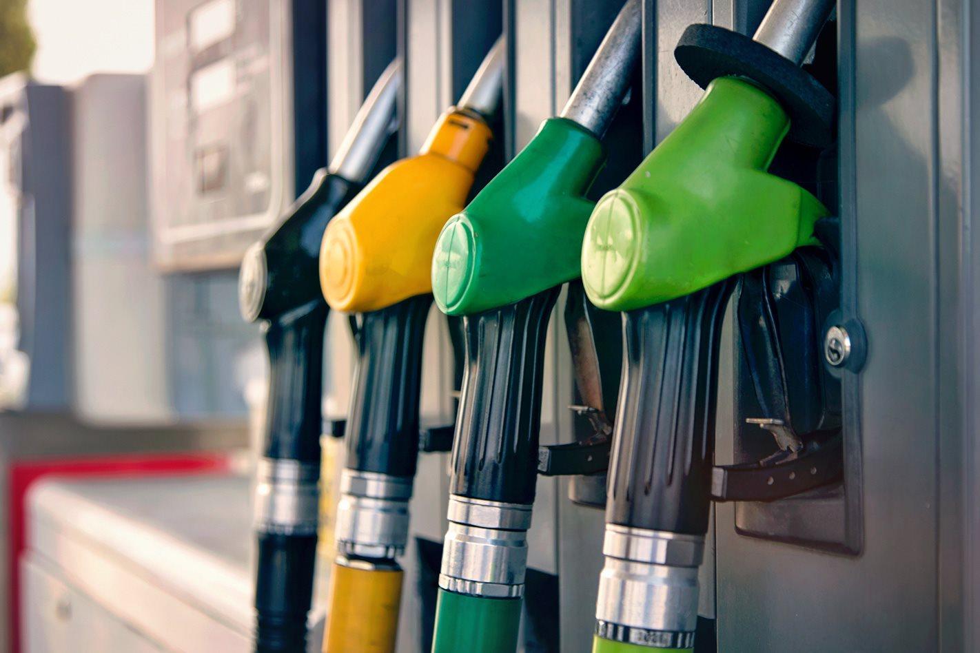 Premium Petrol Vs Other Fuels